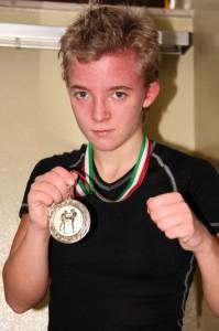 NRW Meisterschaft Schumacher