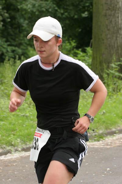 Indy Run Rheinsteig Extremlauf