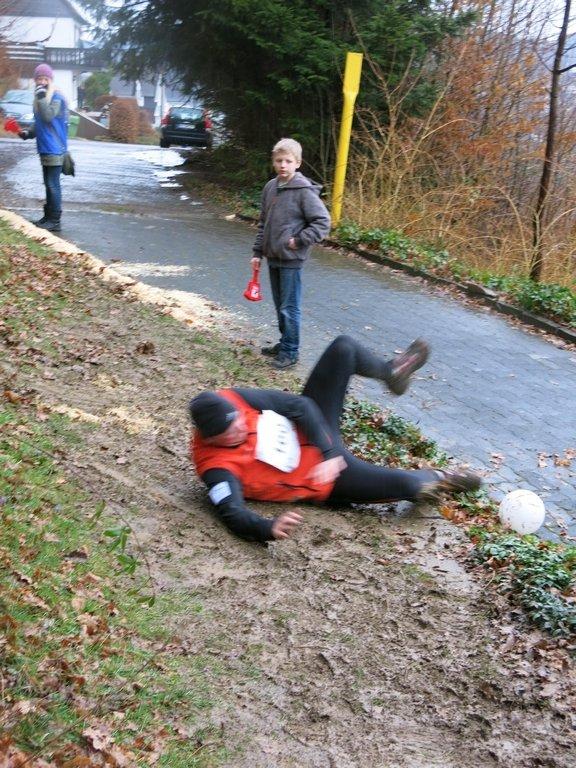 Meerhardt Extremlauf Gummersbach 2014